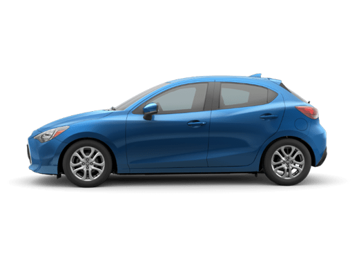 New Toyota Yaris Hatchback Vacaville, CA