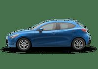 New Toyota Yaris Hatchback at Seaford