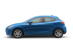 Toyota Yaris Hatchback Specials in Decatur