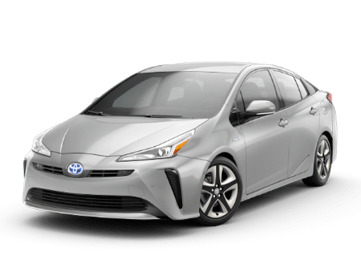 Prius Limited