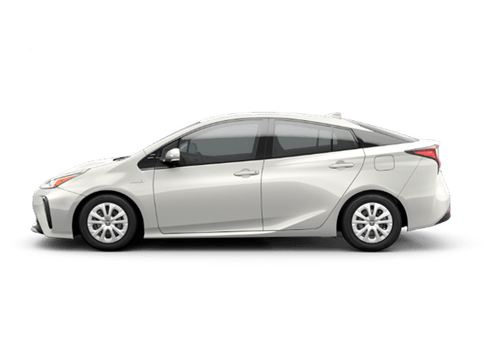 New Toyota Prius in Delray Beach
