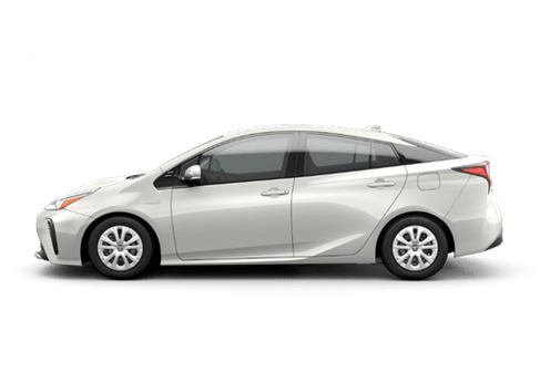 New Toyota Prius in St. Cloud