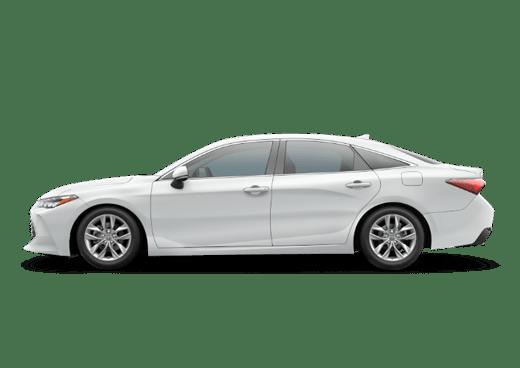 New Toyota Avalon Fallon, NV