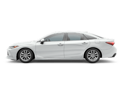 New Toyota Avalon at Decatur