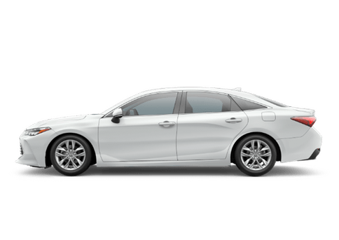 New Toyota Avalon in Delray Beach