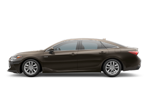 New Toyota Avalon Hybrid in Harlingen