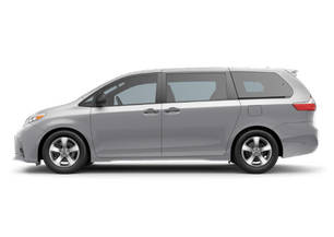 Toyota Sienna Specials in Fallon