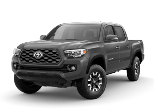Tacoma TRD Off Road Double Cab 5ft. 3.5L V6 4WD Automatic