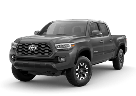 Tacoma TRD Off Road Double Cab 6ft. 3.5L V6 4WD