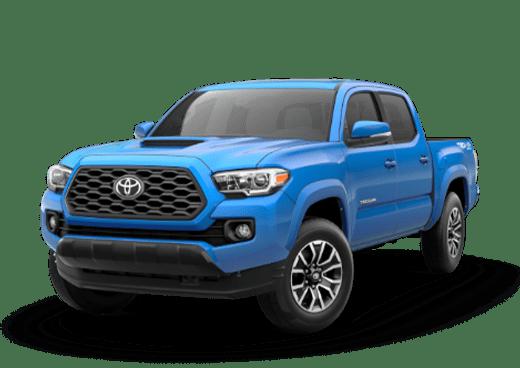 Tacoma TRD Sport Double Cab 5ft. 3.5L V6 4WD