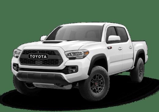 Tacoma TRD Pro Double Cab 5ft. 3.5L V6 4WD Automatic