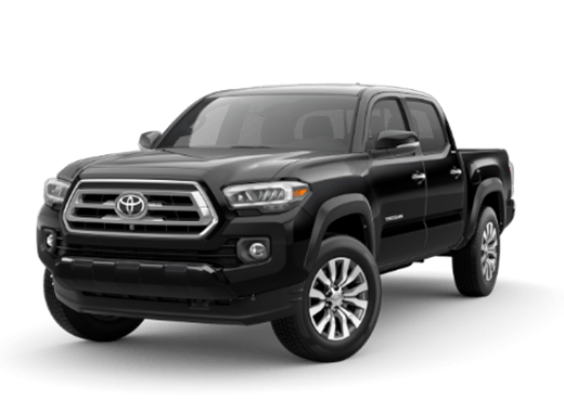 Tacoma Limited Double Cab 5ft. 3.5L V6 4WD
