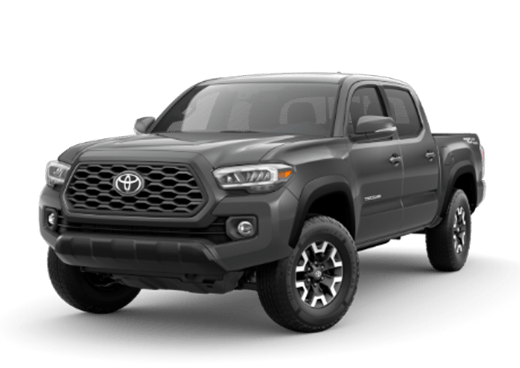 Tacoma TRD Off Road Double Cab 5ft. 3.5L V6 2WD