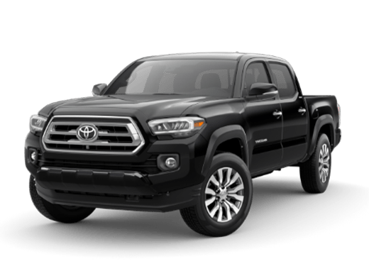 Tacoma Limited Double Cab 5ft. 3.5L V6 2WD