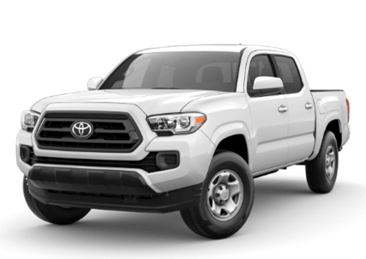Tacoma SR Double Cab 5ft. 2.7L 4 Cyl. 2WD