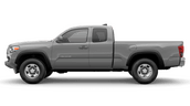 New Toyota Tacoma at Vacaville