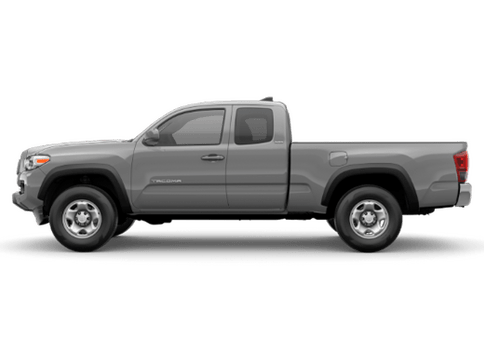 New Toyota Tacoma in Calgary