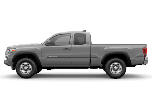 New Toyota Tacoma in St. Cloud