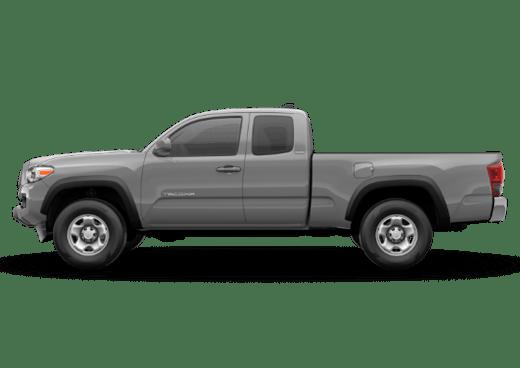 New Toyota Tacoma near Salinas