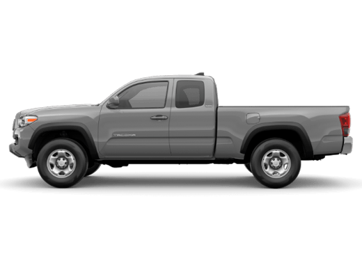 New Toyota Tacoma near Decatur