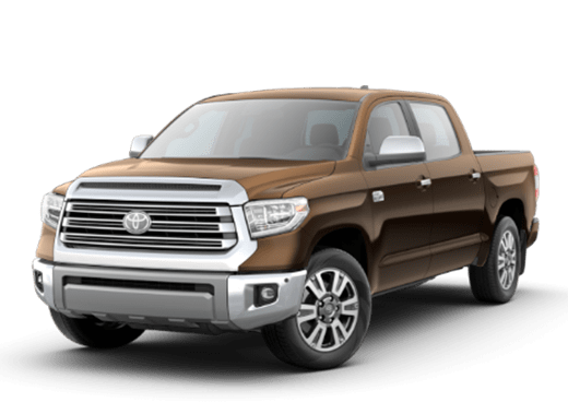 Tundra 1794 Edition CrewMax 5.5ft Short Bed 2WD