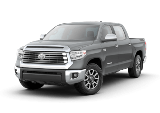 Tundra Limited CrewMax 5.5ft Short Bed 2WD