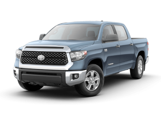 Tundra SR5 CrewMax 5.5ft Short Bed 4WD