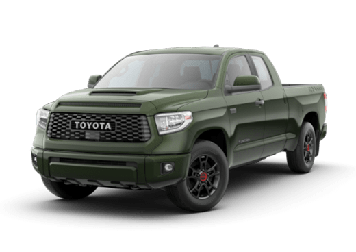 Tundra TRD Pro Double Cab 6.5ft Standard Bed 4WD