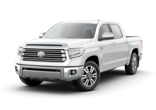 Tundra 1794 Edition CrewMax 5.5ft Short Bed 4WD