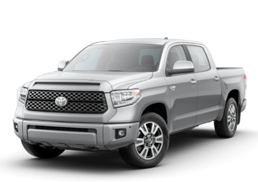 Tundra Platinum CrewMax 5.5ft Short Bed 4WD