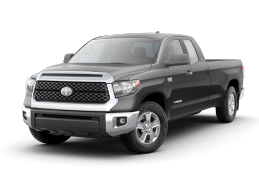 Tundra SR5 Double Cab 8.1ft. Long Bed 2WD