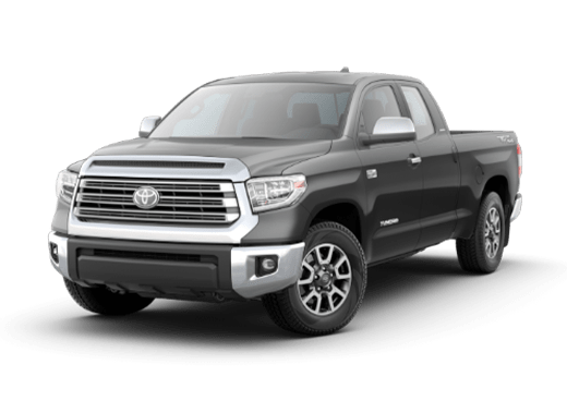 Tundra Limited Double Cab 6.5ft Standard Bed 2WD