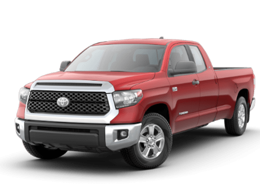 Tundra SR5 Double Cab 6.5ft Standard Bed 2WD