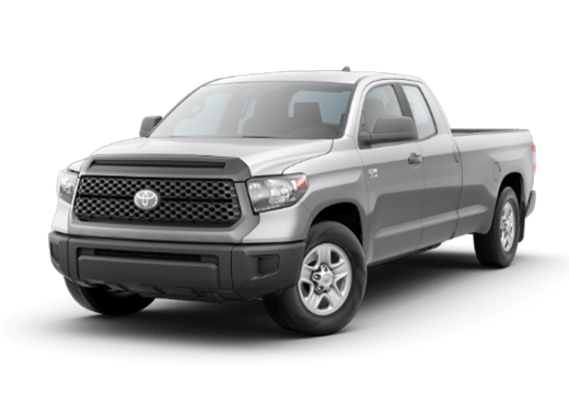 Tundra SR Double Cab 8.1ft Long 2WD