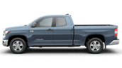 New Toyota Tundra at Vacaville