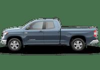 New Toyota Tundra at Seaford