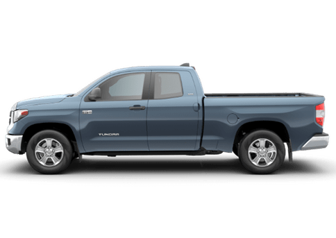 New Toyota Tundra in Delray Beach