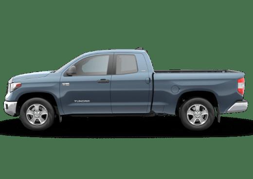New Toyota Tundra near Birmingham