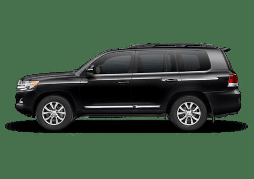 New Toyota Land Cruiser near Fallon