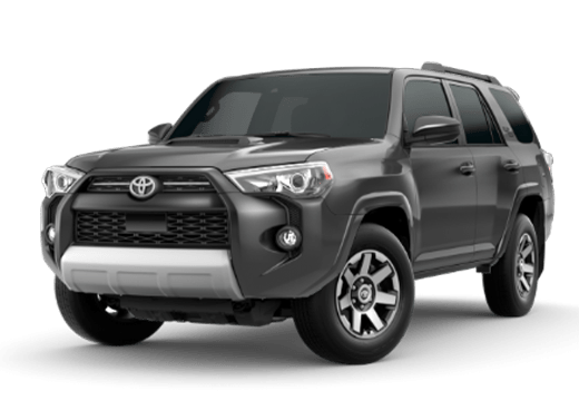 4Runner TRD Off Road