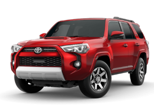 4Runner TRD Off Road Premium