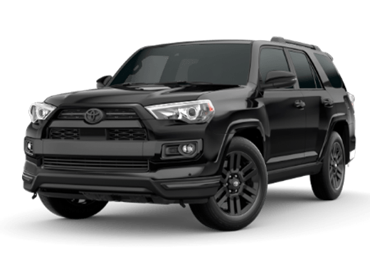 4Runner Nightshade