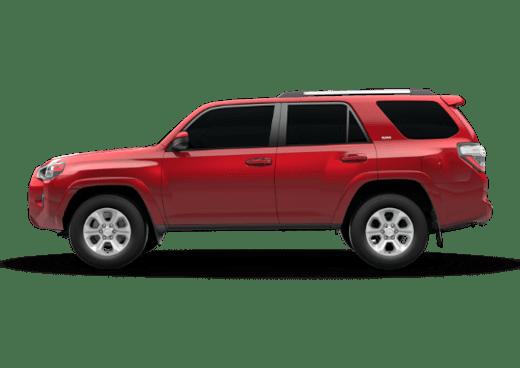 New Toyota 4Runner near Fallon