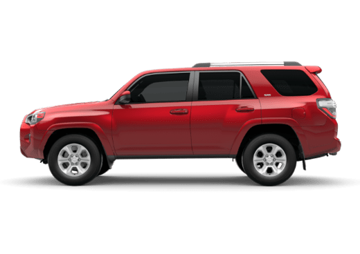 New Toyota 4Runner near Salisbury