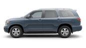 New Toyota Sequoia at Vacaville