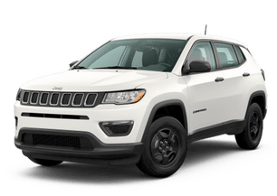 Jeep Compass Specials in Owatonna