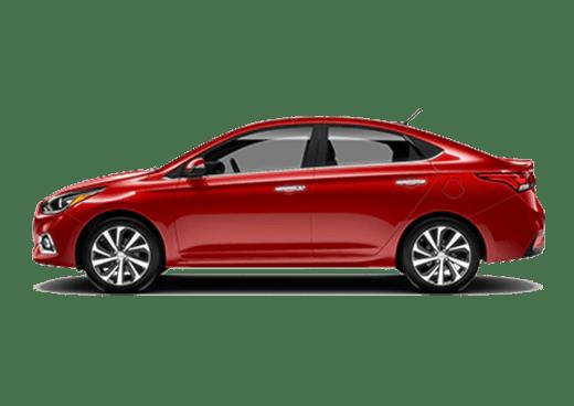 New Hyundai Accent High Point, NC