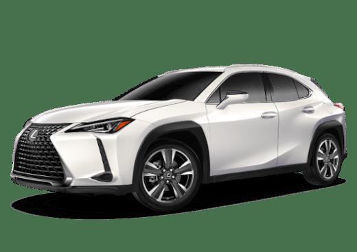 New Lexus UX near Saint John