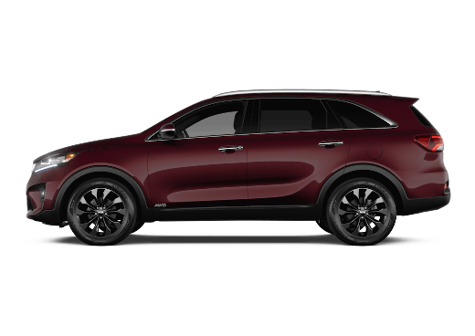 Sorento EX V6 AWD