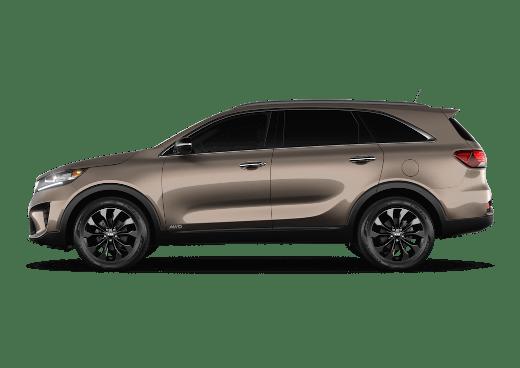 Sorento S V6 AWD
